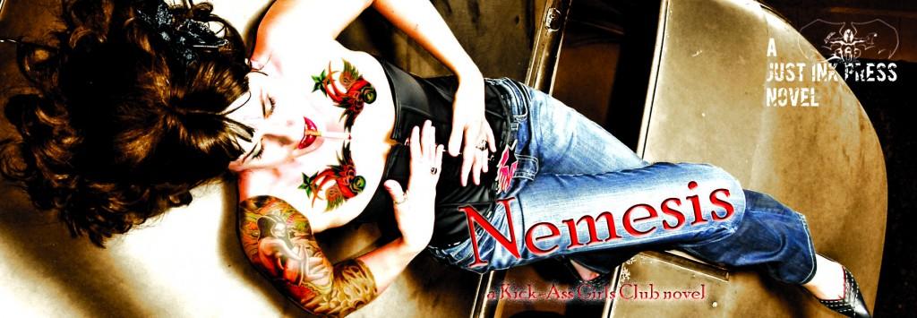Nemesis Twitter banner