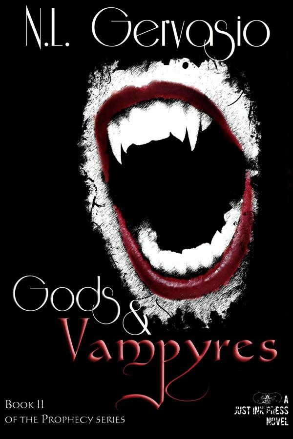 Gods & Vampyres