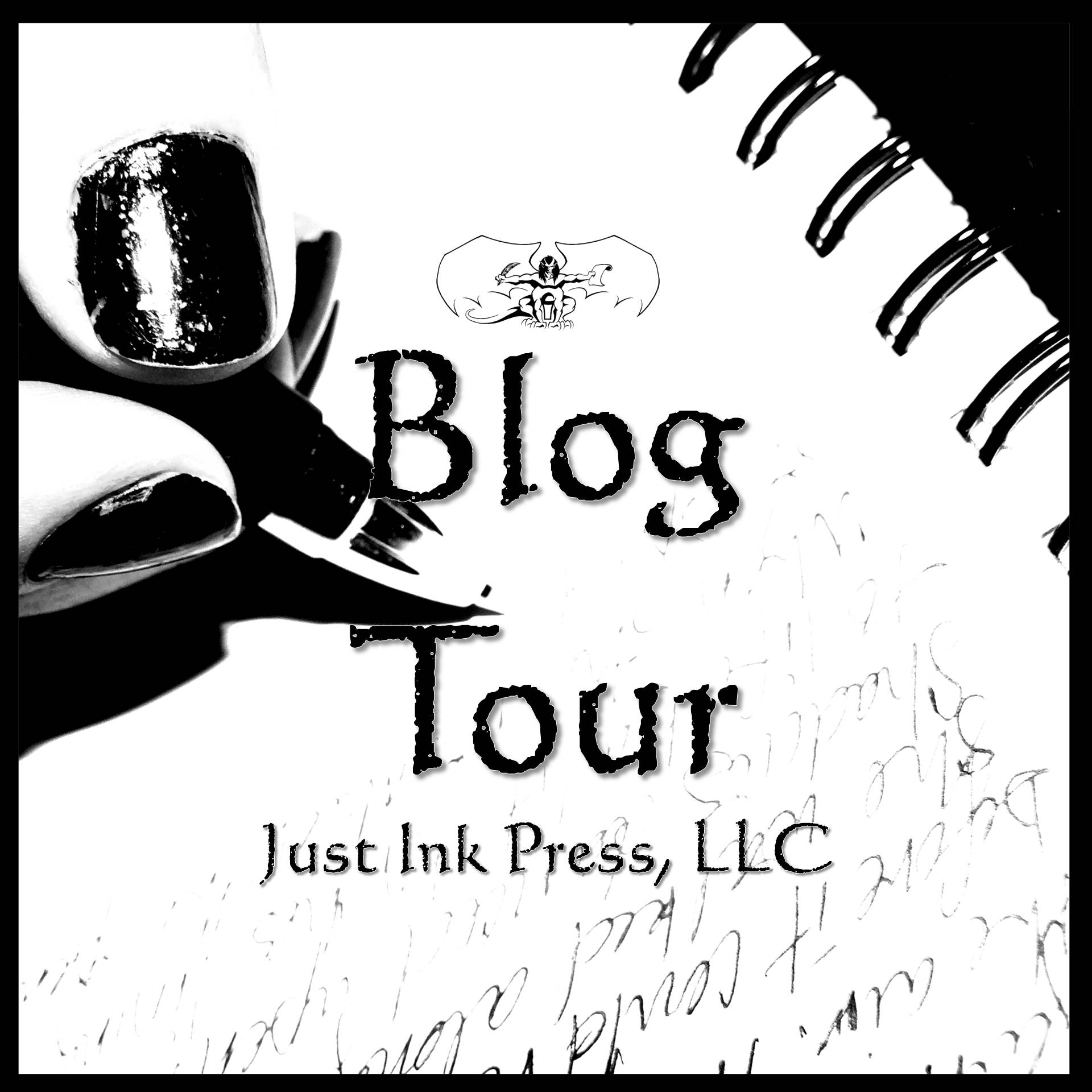 It's a Blog Hop!