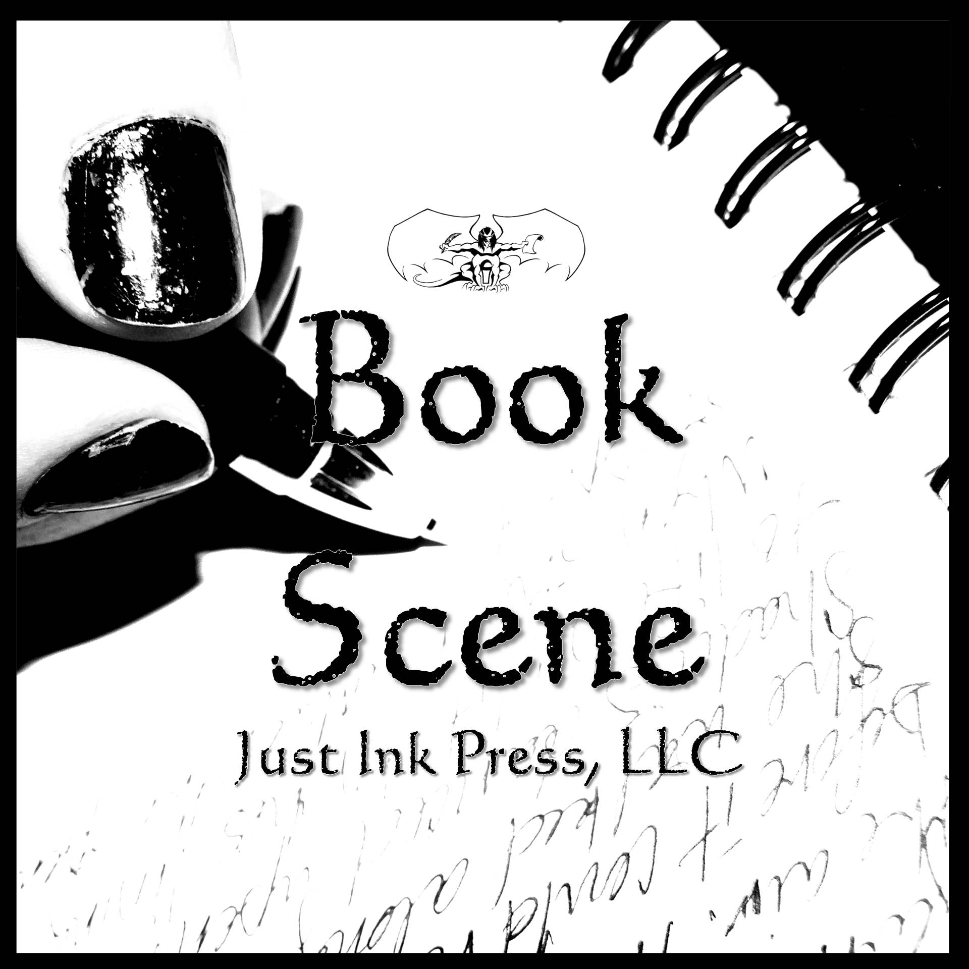 Book Scene: Nemesis - No Man's Woman