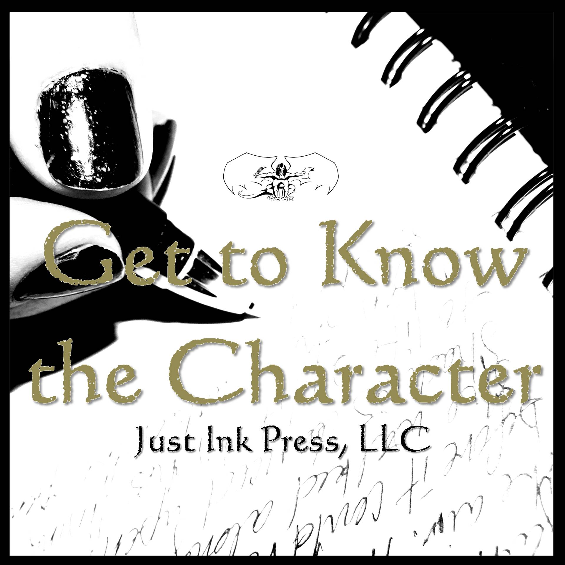 Character Interview: Grant from The Dracove