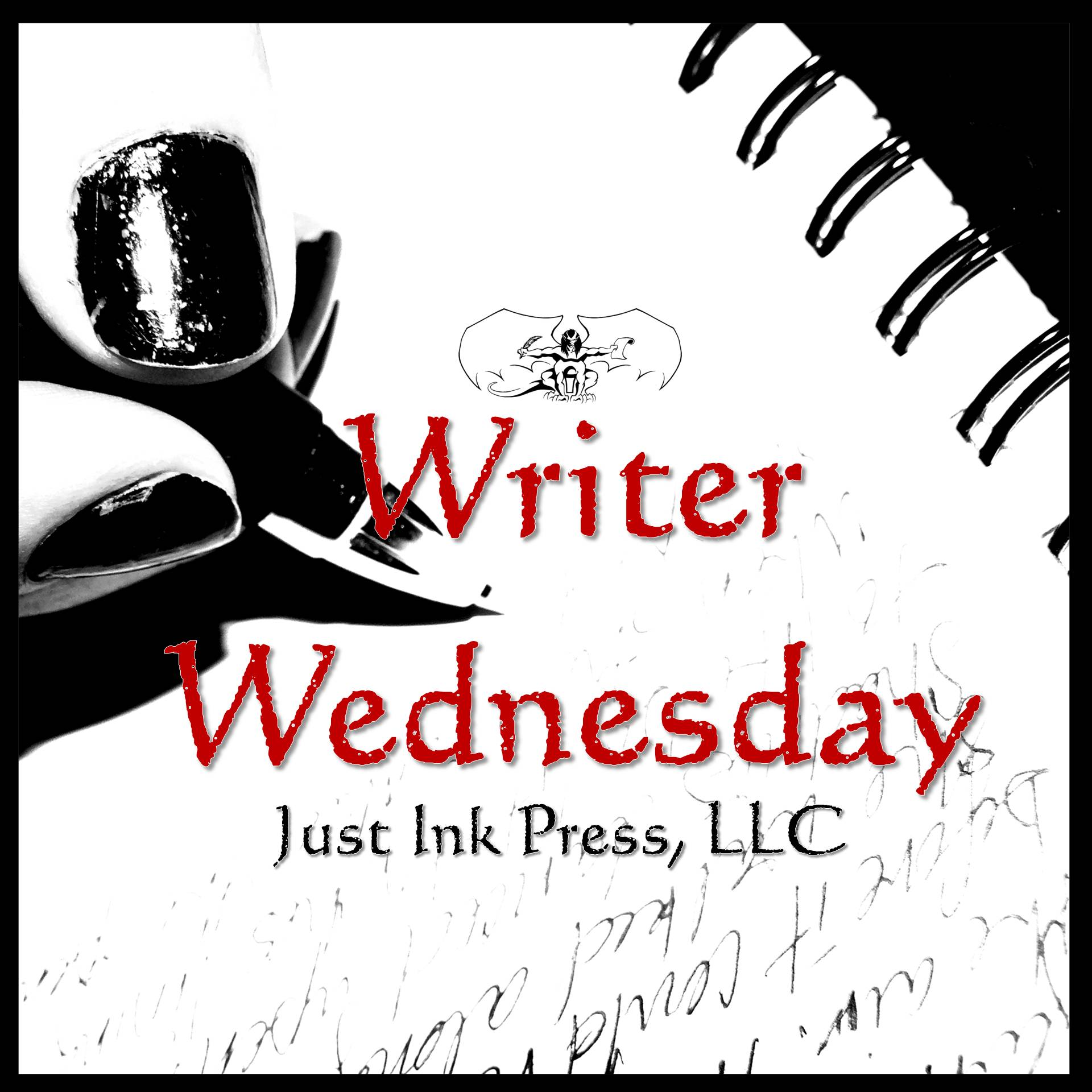 Writer Wednesday - NL Gervasio with The Dracove