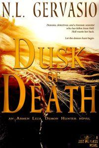 Dusk of Death F3_600x900