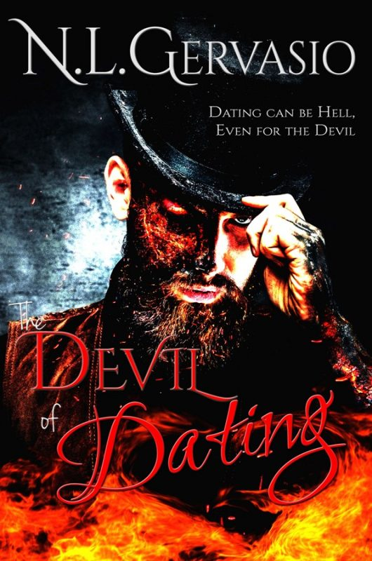 The Devil of Dating: A Devil Series Novella